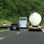 Autobahn Benzinpreis