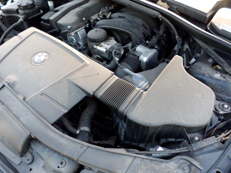 Kopfdichtung BMW