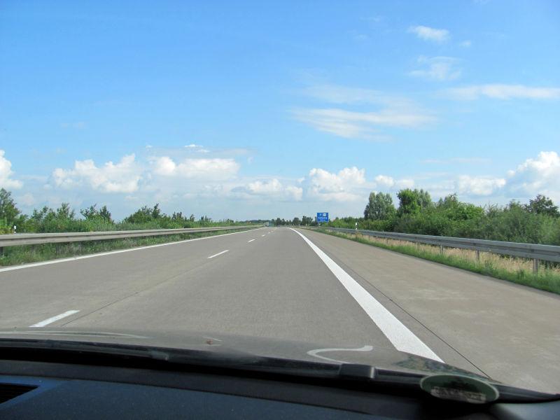 Der Innenraumfilter sorgt für saubere Luft im Auto.