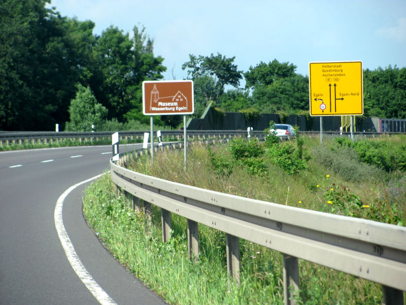 Bundesstraße B81