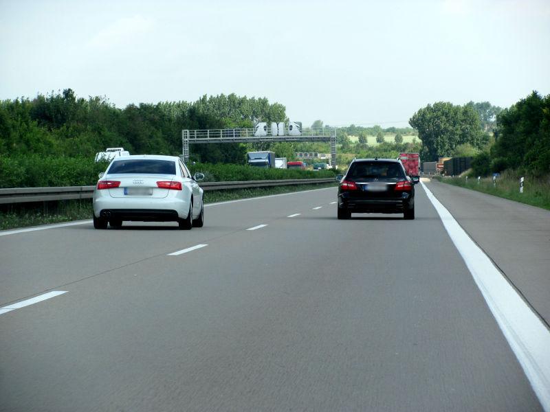 Jahreswagen Audi