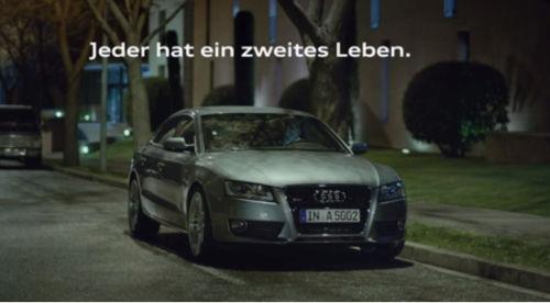 Zur Verfügung gestellt von Audi