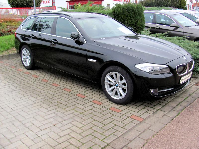 Gebrauchtwagen BMW