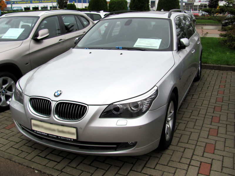 BMW kaufen