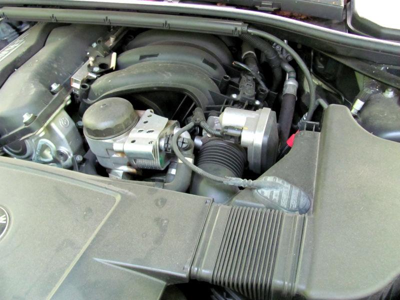 Beim Starten des Motors treten Fehlzündungen auf › Meine Auto Tipps