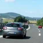 Fräsanlagen und Auto passen zusammen