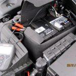 Autobatterie selber testen
