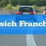 Auto Franchising