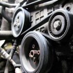 Motor Gutachten