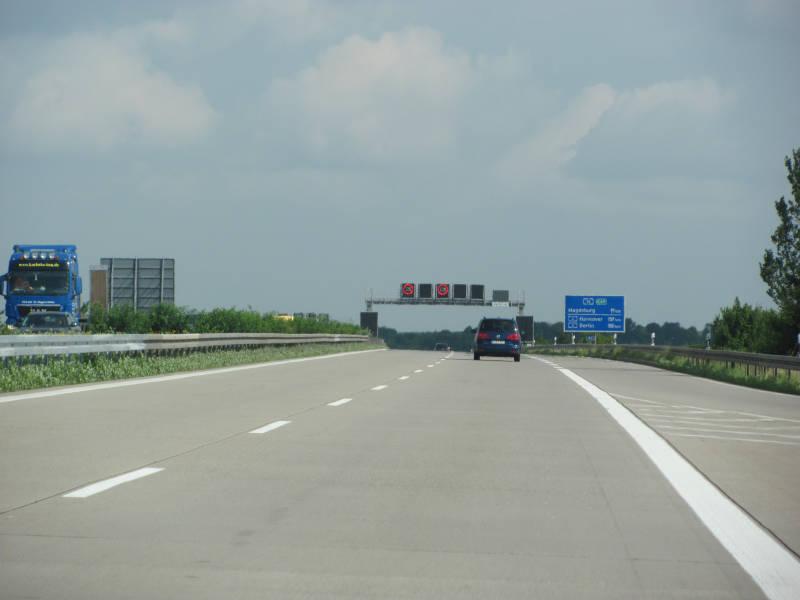 Tanken Autobahn planen