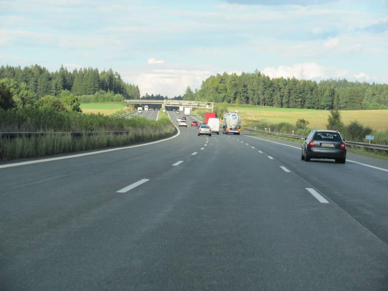 Autofahren autonom