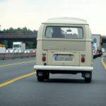 Oldtimer Transporter